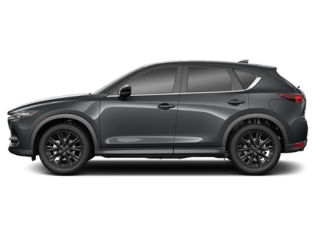 2021 Mazda CX-5 Carbon Edition for sale in Palatine, IL