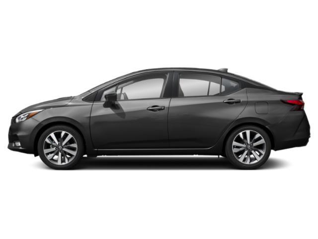 2021 Nissan Versa SR for sale in Fishers, IN