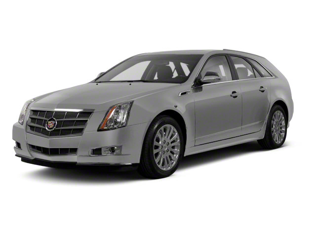 2010 Cadillac CTS Wagon Premium for sale in Arlington Heights, IL