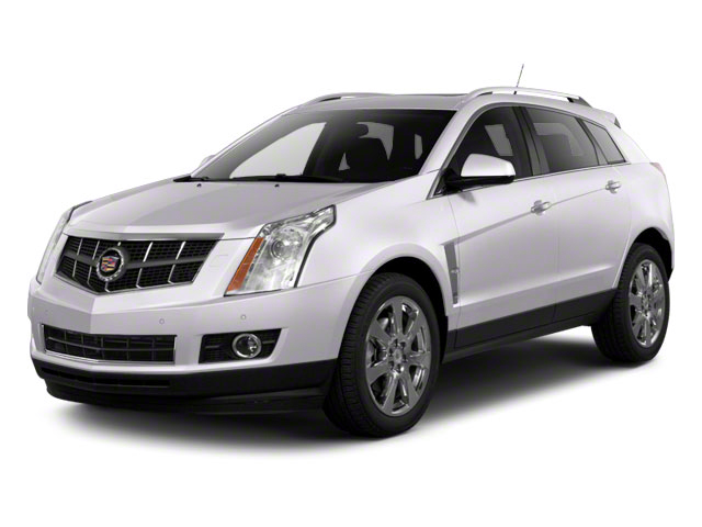 2010 Cadillac SRX Luxury Collection for sale in Chantilly, VA