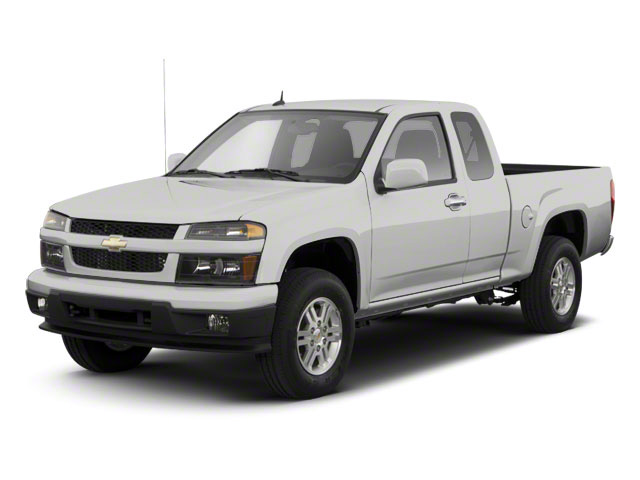 2010 Chevrolet Colorado Work Truck for sale in Manassas, VA