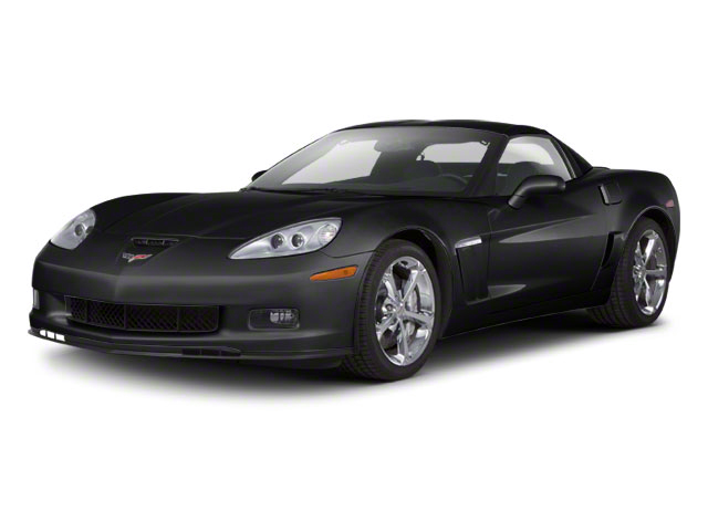 2010 Chevrolet Corvette Z16 Grand Sport w/1LT [2]