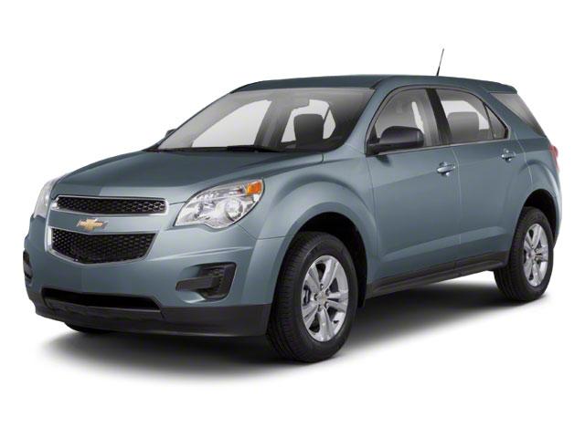 2010 Chevrolet Equinox LTZ for sale in Warrenton, VA