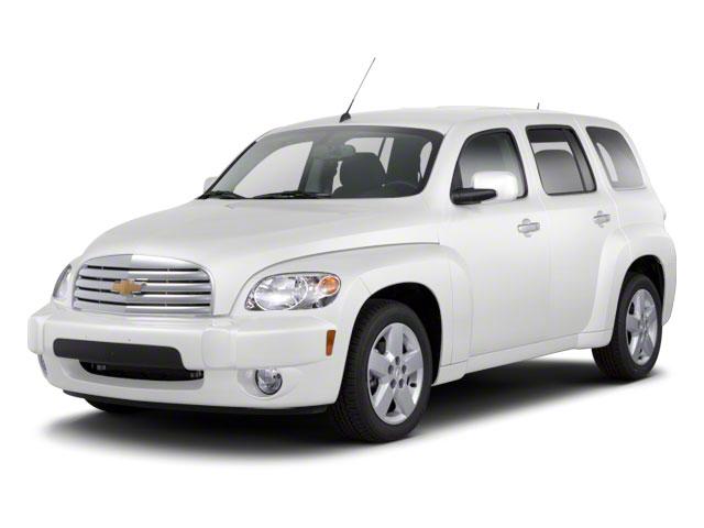 2010 Chevrolet HHR LT w/1LT for sale in Amarillo, TX