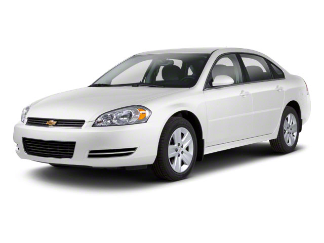 2010 Chevrolet Impala LS for sale in Midwest City, OK