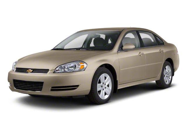 2010 Chevrolet Impala LT 4D Sedan Lexington NC