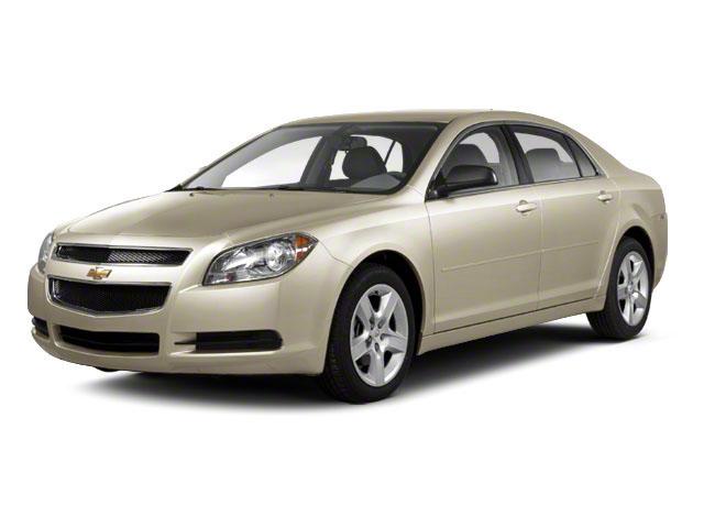 2010 Chevrolet Malibu LS w/1LS [0]