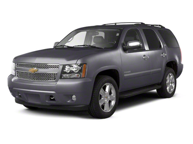 2010 Chevrolet Tahoe LTZ [4]