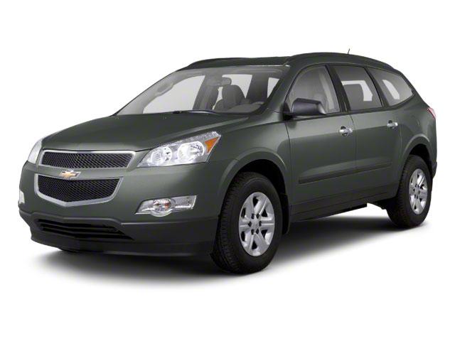 2010 Chevrolet Traverse LT w/2LT for sale in Faribault, MN