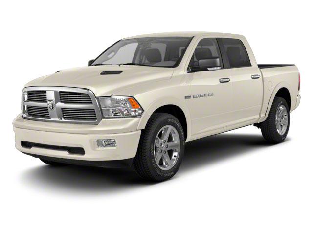 2010 Dodge Ram 1500 SLT for sale in Boerne, TX