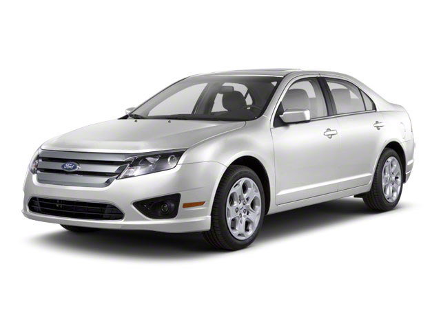 2010 Ford Fusion SE for sale in Milford, OH