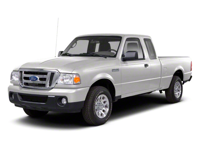 used 2010 Ford Ranger XL