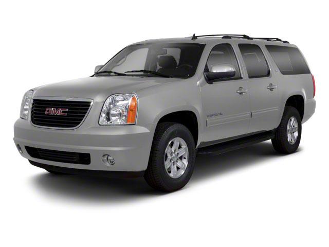 2010 GMC Yukon Xl SLE [14]