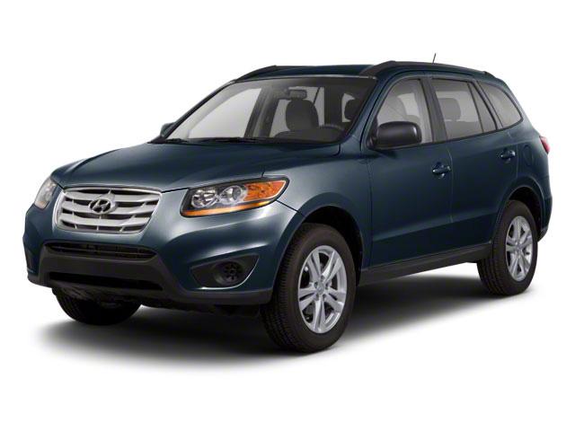 2010 Hyundai Santa Fe Limited for sale in Algonquin, IL