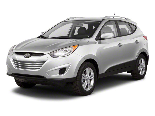 2010 Hyundai Tucson Limited PZEV for sale in Lake Hopatcong, NJ