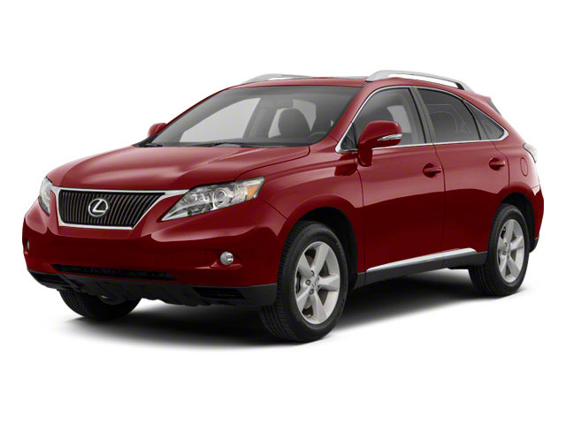 2010 Lexus RX 350 AWD 4dr for sale in Schaumburg, IL