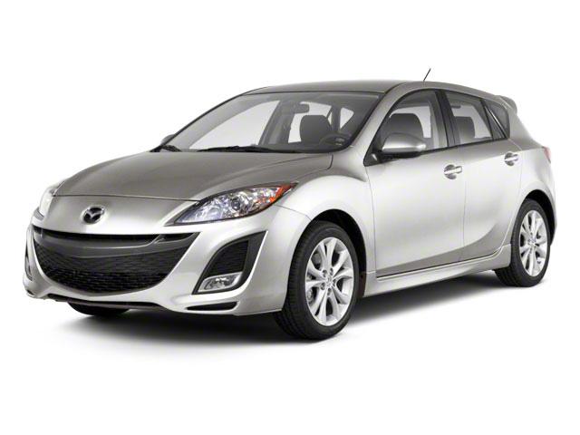 2010 Mazda Mazda3 s Sport for sale in Baltimore, MD