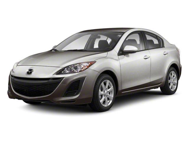2010 Mazda Mazda3 i Touring for sale in Fredericksburg, VA
