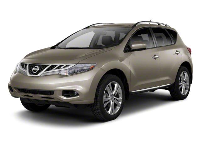 2010 Nissan Murano S [1]