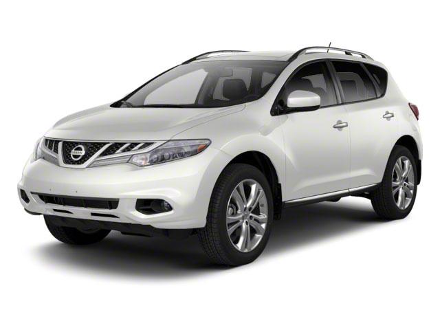 2010 Nissan Murano SL [16]