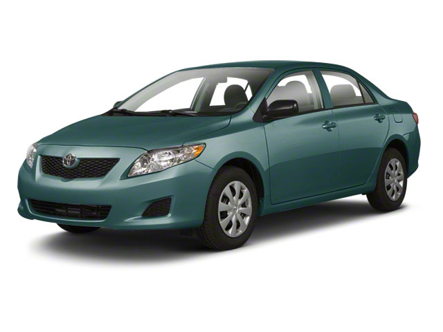 2010 Toyota Corolla LE 4dr Car Merriam KS