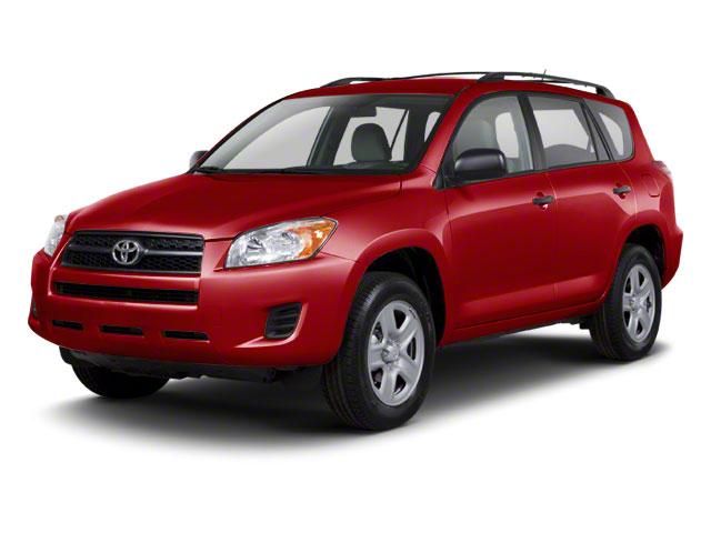 2010 Toyota RAV4 Sport for sale in Cleveland, TN