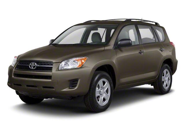 2010 Toyota RAV4 4WD 4DR 4-CYL 4-SPD AT (NATL) Sport Utility Norwood MA