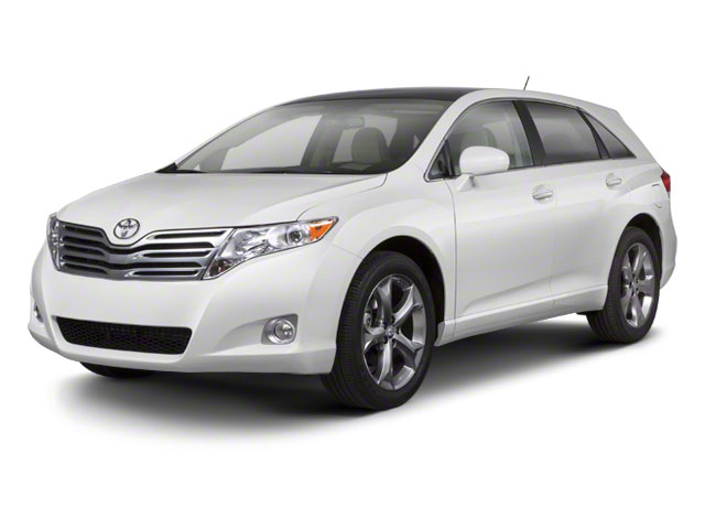 2010 Toyota Venza 4dr Wgn I4 FWD (Natl) for sale in Gaithersburg, MD