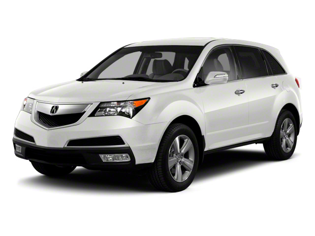 2011 Acura MDX AWD 4dr for sale in McKinney, TX