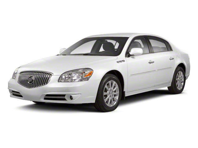 2011 Buick Lucerne CXL for sale in Dayton, OH