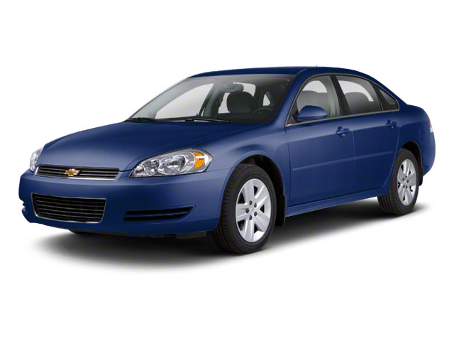 2011 Chevrolet Impala LS Fleet for sale in Bryan, TX