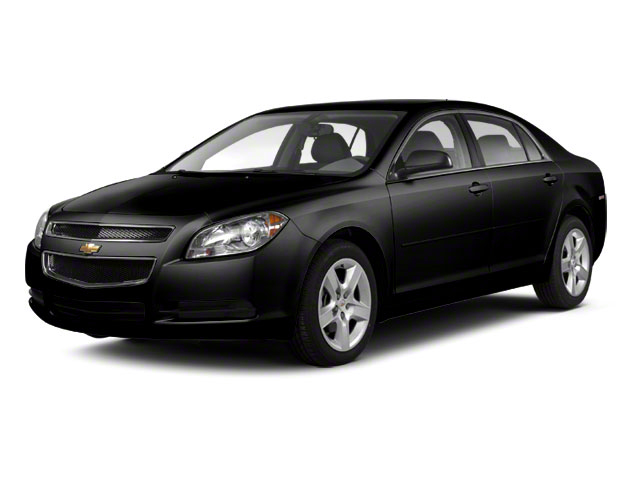 2011 Chevrolet Malibu LT w/1LT [0]
