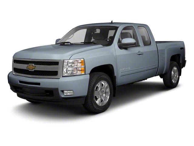 2011 Chevrolet Silverado 1500 Work Truck for sale in Newport News, VA