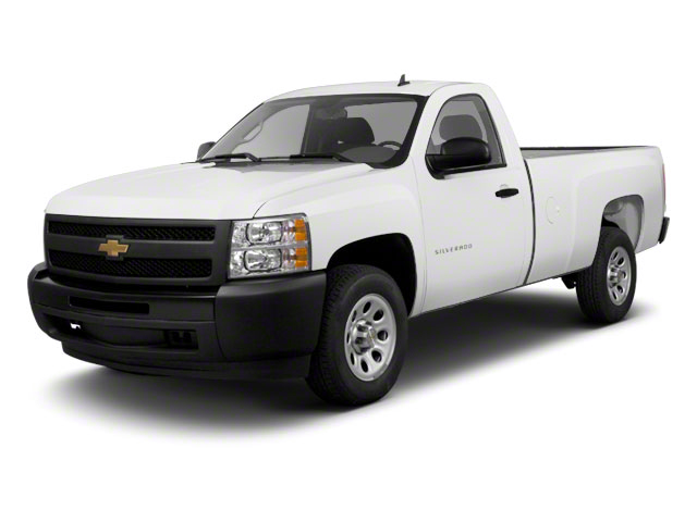 2011 Chevrolet Silverado 1500 Work Truck for sale in Exeter, NH