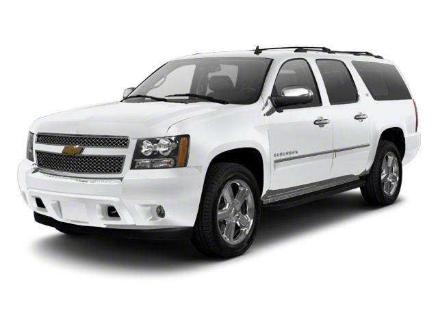 2011 Chevrolet Suburban LTZ for sale in Dalton, GA