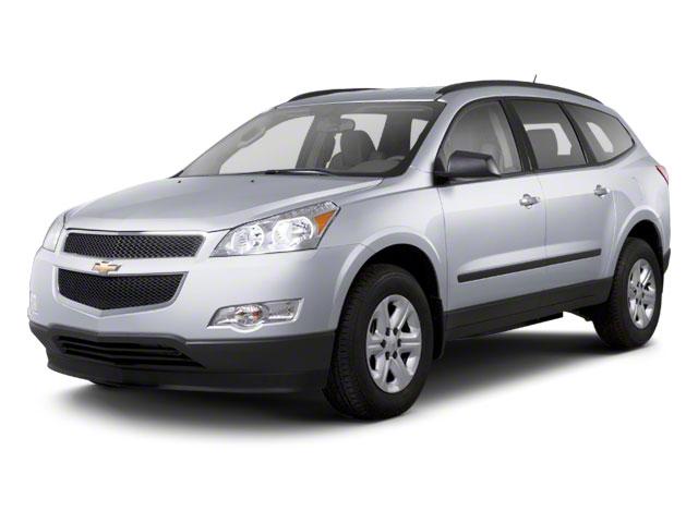 2011 Chevrolet Traverse LTZ for sale in Michigan City, IN