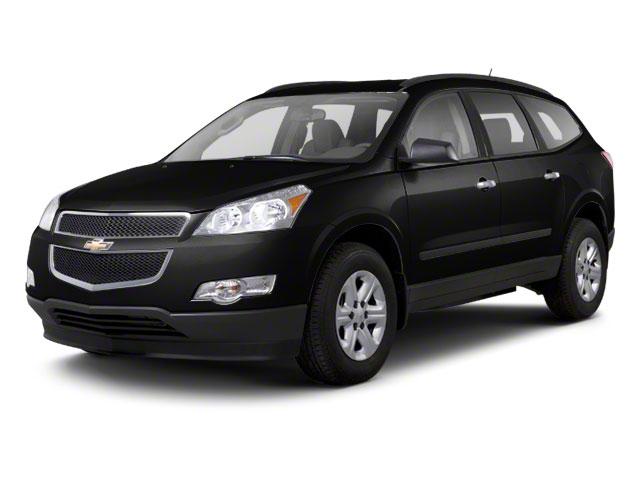 2011 Chevrolet Traverse LT w/2LT [0]
