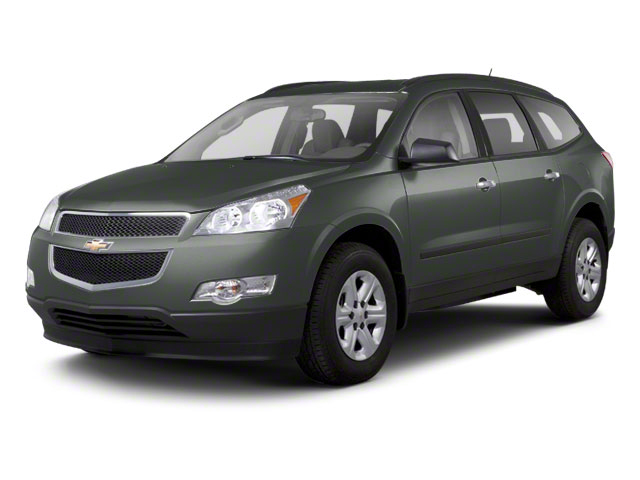 2011 Chevrolet Traverse LT w/1LT for sale in Union City, GA