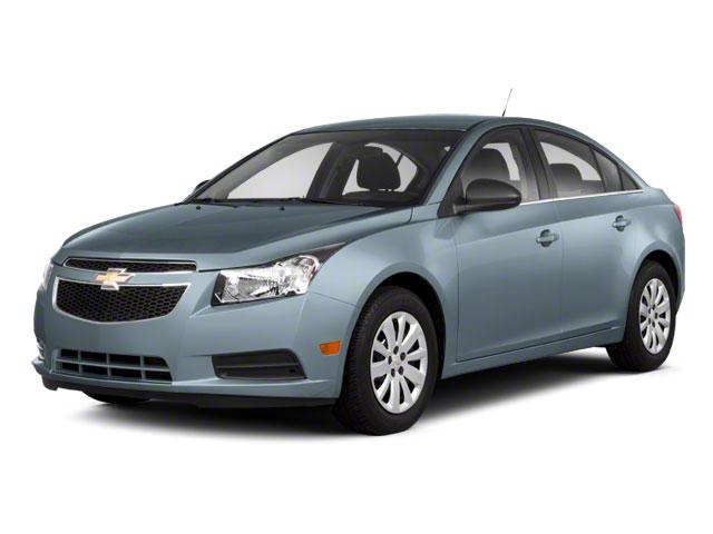 2011 Chevrolet Cruze LT w/1LT for sale in Bridgeport, CT