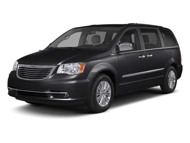 2011 Chrysler Town & Country Touring for sale in Chantilly, VA