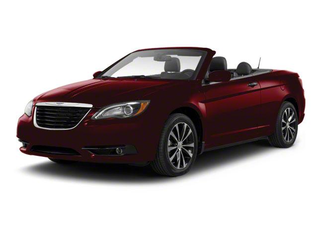 2011 Chrysler 200 Touring [1]