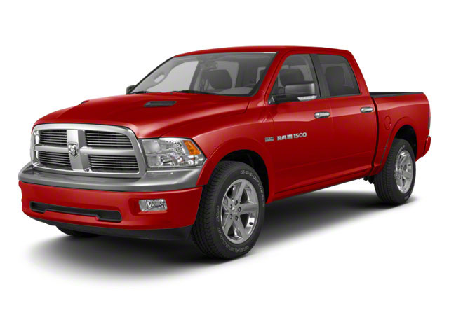 2011 Ram 1500 Big Horn for sale in Chicago, IL