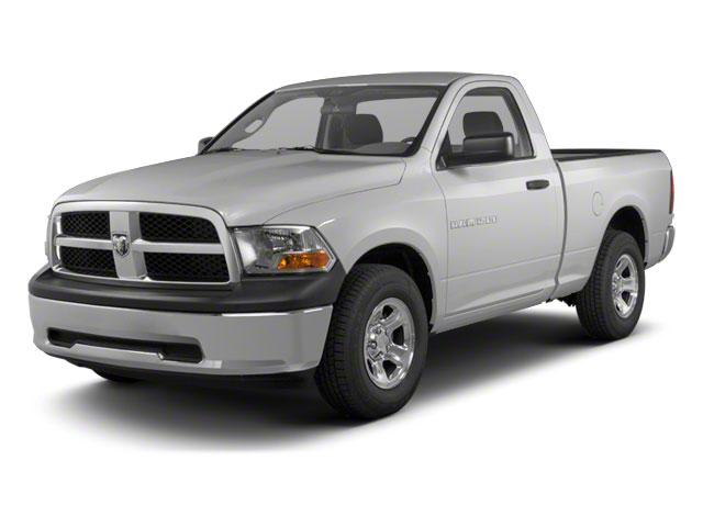2011 Ram 1500 Adventurer for sale in San Antonio, TX