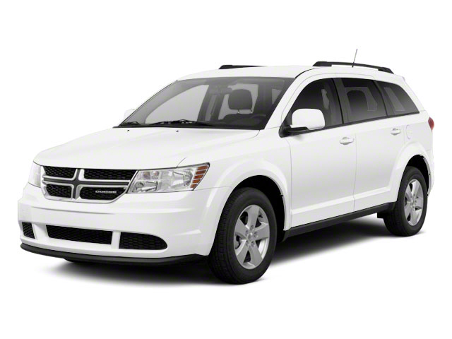 2011 Dodge Journey Mainstreet [9]