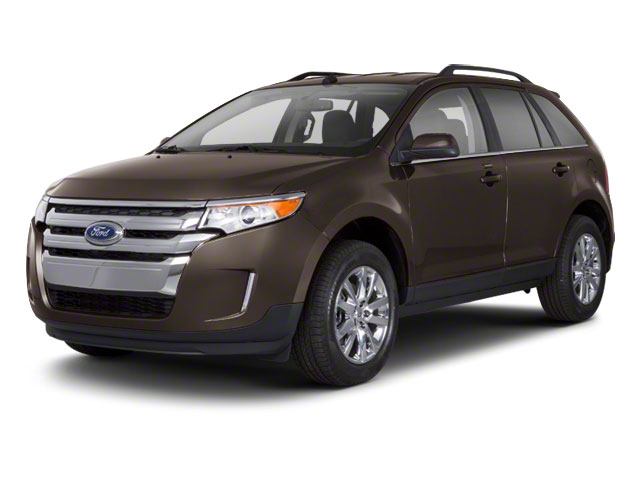 2011 Ford Edge Limited for sale in Haines City, FL