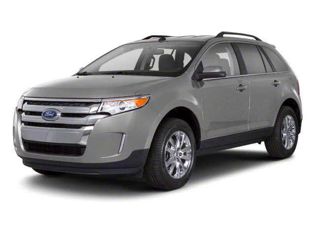 2011 Ford Edge SEL for sale in St. Charles, IL