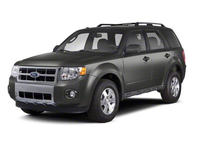 2011 Ford Escape LIMITED 4D Sport Utility Garner NC