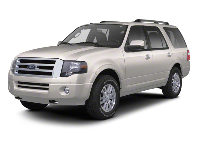 2011 Ford Expedition Limited for sale in East Ridge, TN