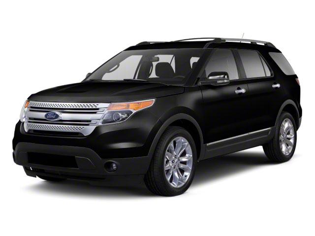 2011 Ford Explorer XLT [3]