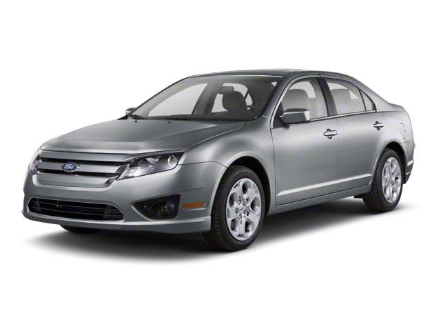 2011 Ford Fusion SE for sale in Winchester, VA